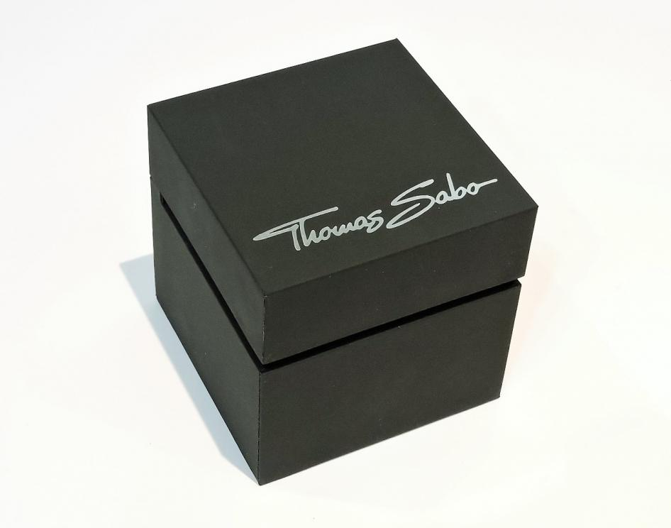 THOMAS SABO LADIES FASHION WATCH