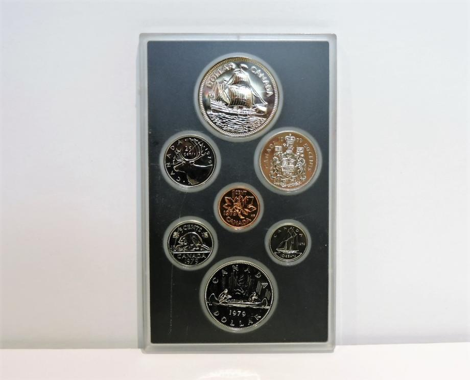 Royal Canadian Mint Coin Auction