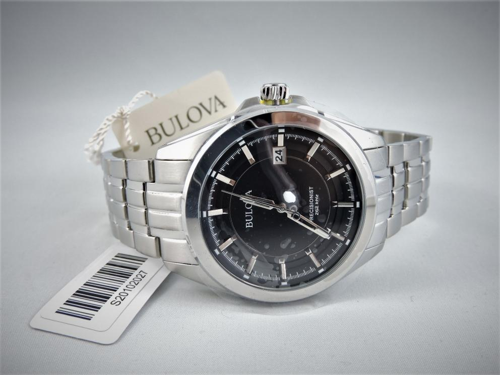 Bulova Fashion Watch
