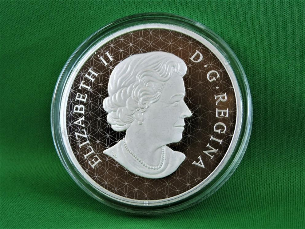 Her Majesty Queen Elizabeth II by Susanna Blunt