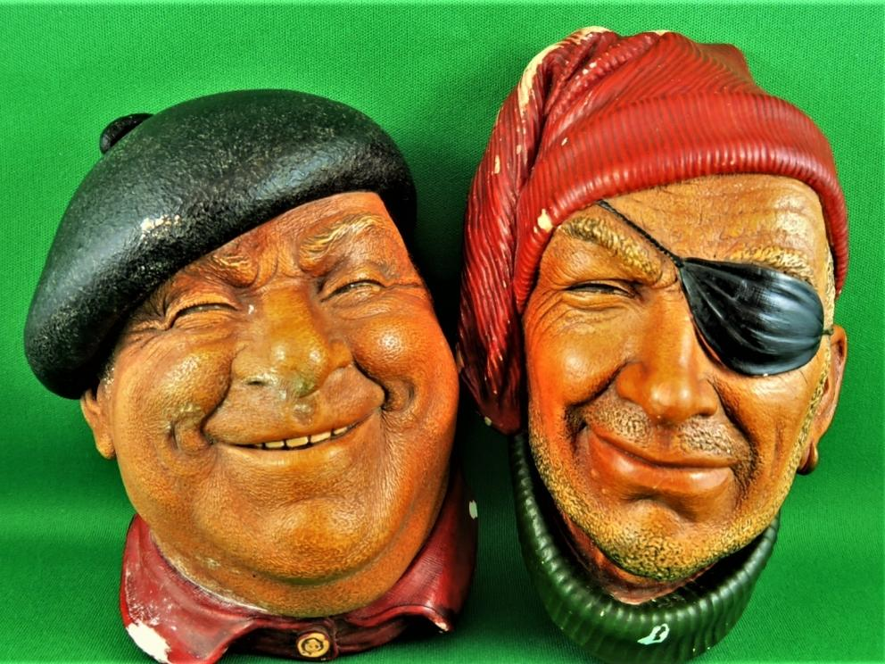 PIRATES LIFE IS A HAPPY LIFE SMILES ALL AROUND