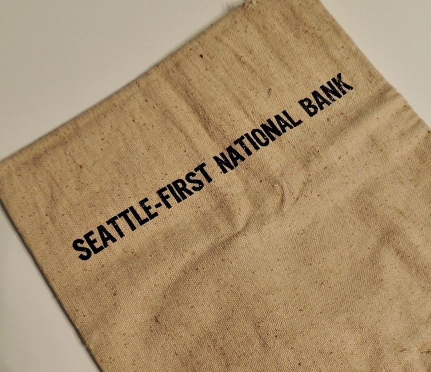 Seattle-First National Bank