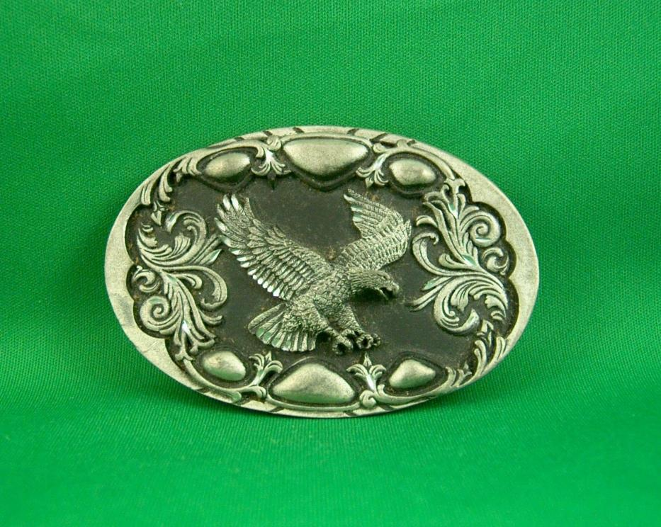 BELT BUCKLE COLLECTOR SPECIAL