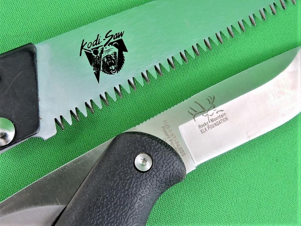EKA Knife Manufacturer Since 1882 The 2007 Outdoor Swingback