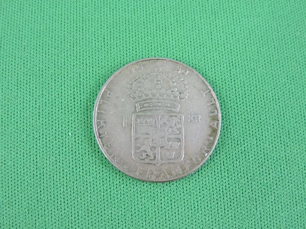 Sweden Krona