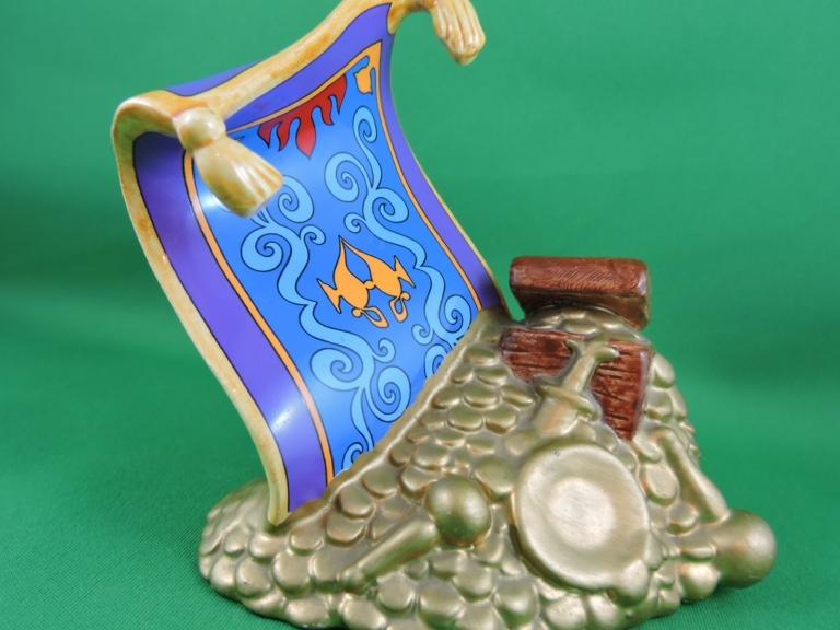 Walt Disney Aladdin Magic Carpet