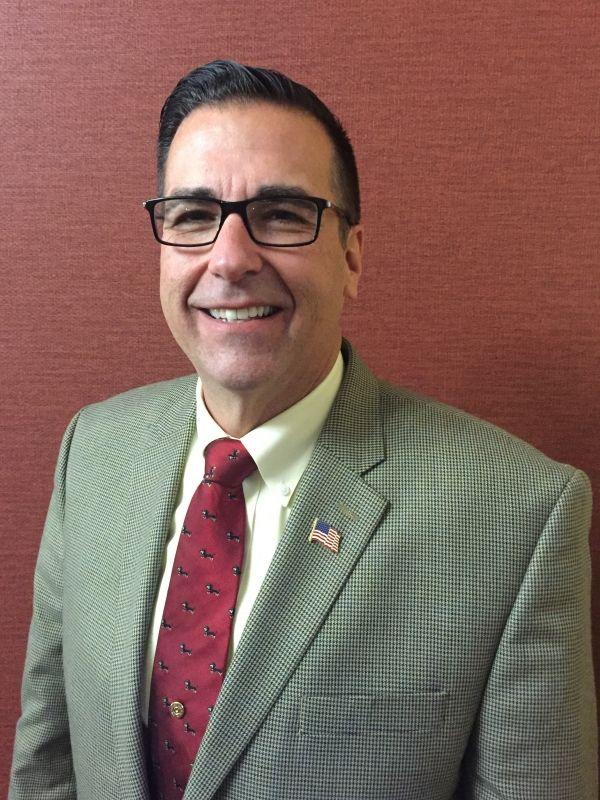 Photo of Dan Pegelow