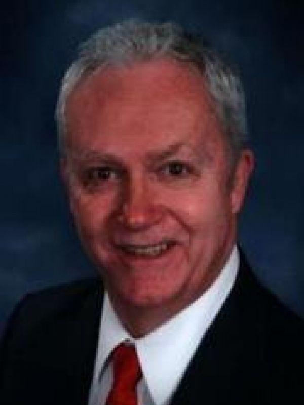 Photo of Gerald Stephen Castle