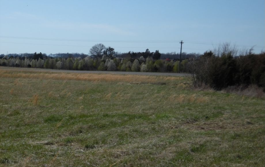 3 +/- Acres of Heavy Commercial/Industrial Land Near