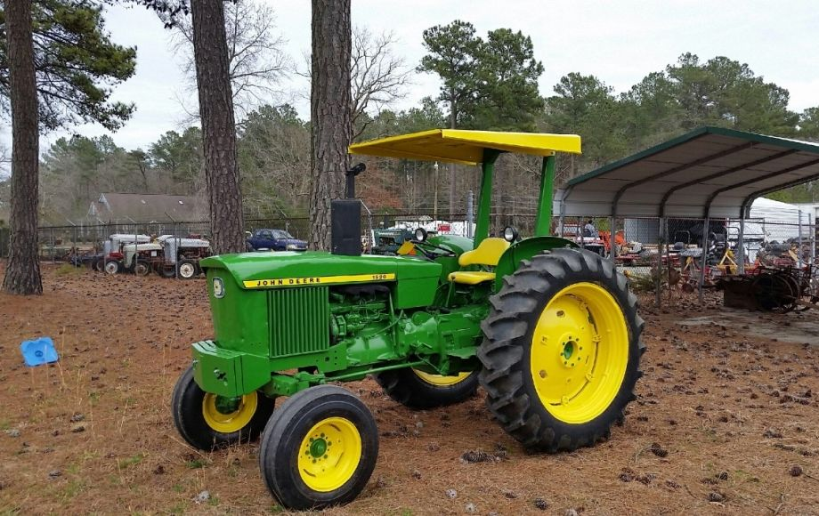Fairdale Farm Tractor & Equipment Co , Inc  Inventory Reduction