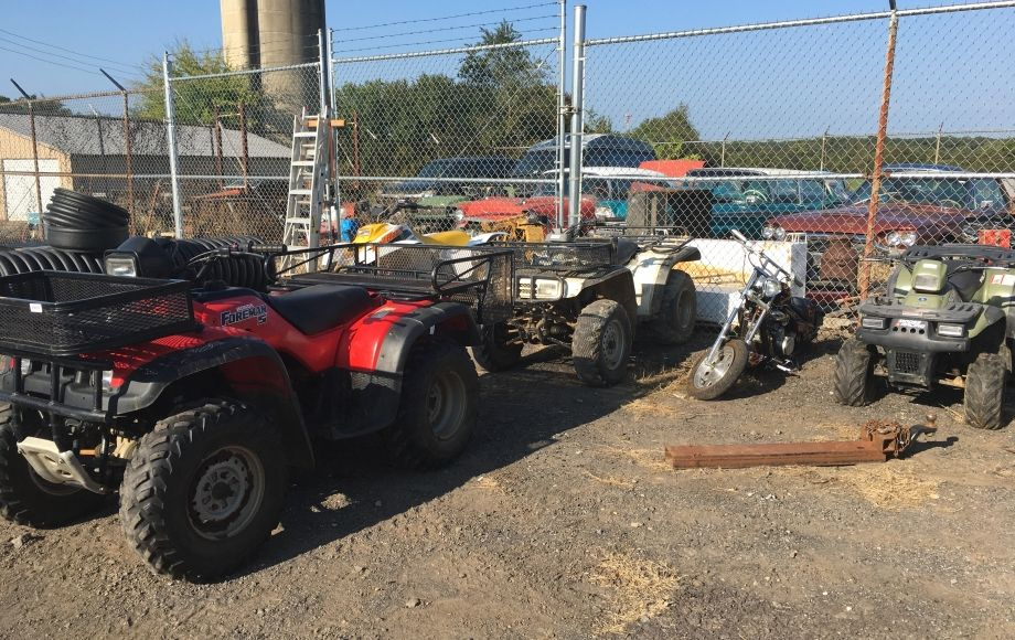 Fall Consignment Auction | Wilson Auction Company