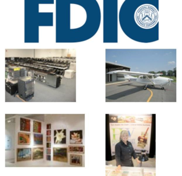 FDIC Bank Auction in Memphis TN! - National Auction List | fdic furniture auction